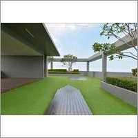 Garden Waterproofing Membrane