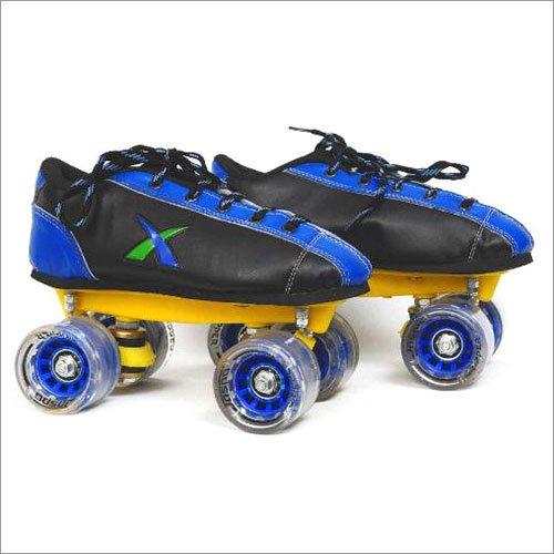 Quad Speed Shoe Skates