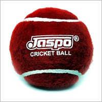 Jaspo Hard Core Cricket Tennis Ball