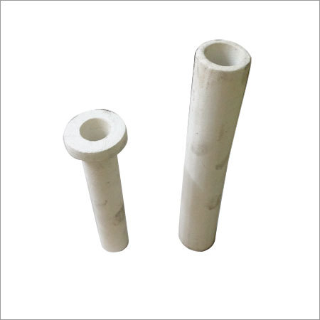 Refractory Pipe And Tube