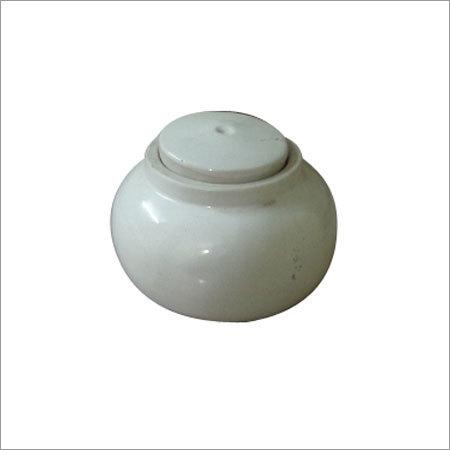 Ceramic Hundy Pot