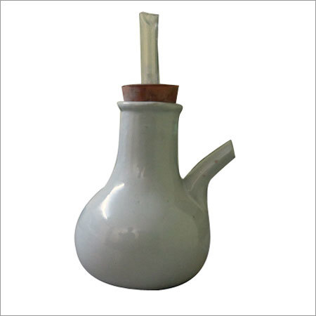 Ceramic Inhaler