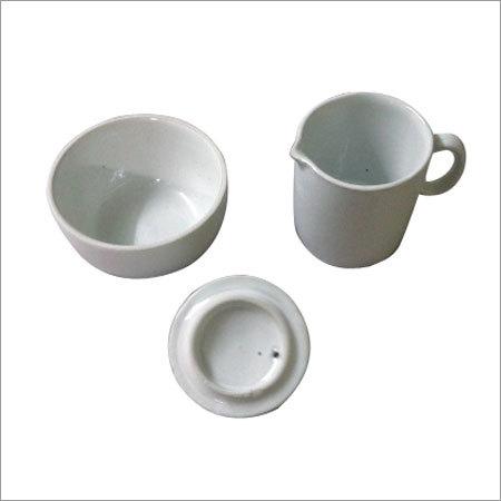 Ceramic Bowl and Mug