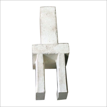 Refractory Coil Holder