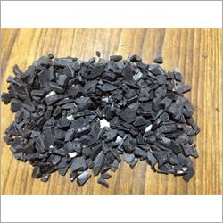 Black HDPE Scrap