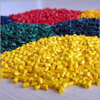 FR Plastic Granules