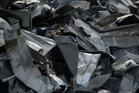 Zinc waste & Scrap