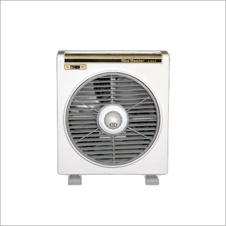 Minimaster Table Fans