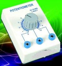 Wire wound Potentiometer/Simple Rheostat