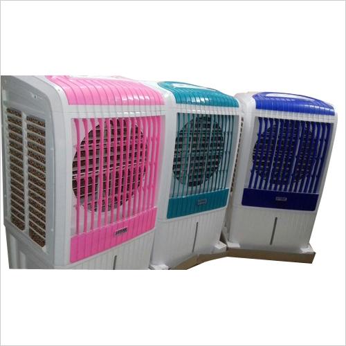 Plastic Air Cooler Tower