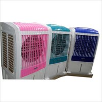 Plastic Air Cooler Tower