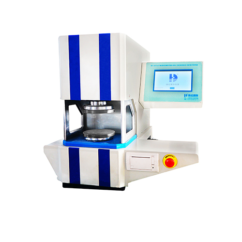 Edge Crush & Ring Crush Tester Series