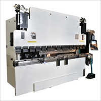 CNC Laser Bending Services