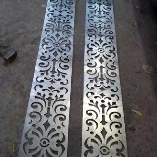 Designer Laser Stainless Steel Cutting Services