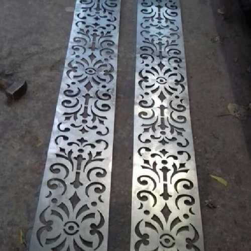 Designer Laser Stainless Steel Cutting Services