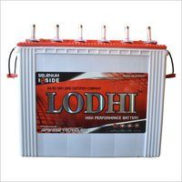 Heavy Duty Home Inverter Battery