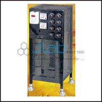 Loading Rheostat Bank -Single Phase 250V AC -50Hz