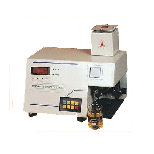 UV Spectrophotometers