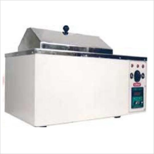 Metabolic Shaker Water Bath