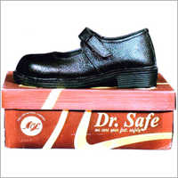 Womens Industrial Safety Shoe