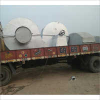 High Draft Brick Kiln Blower