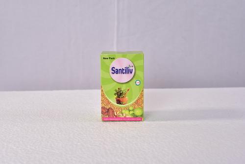 Santiliv Powder