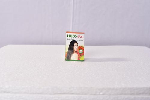 LEUCO-DEX Capsules