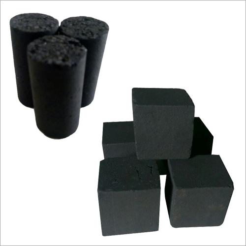 Hookah Black Charcoal