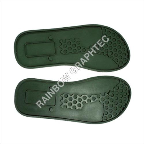 EVA Embossing Footwear Dies