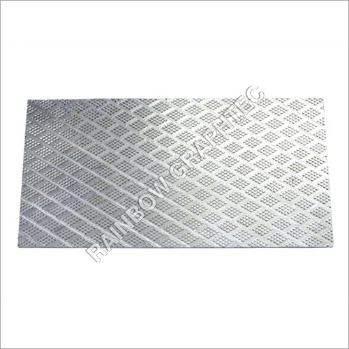Insole Etching Metal Moulds