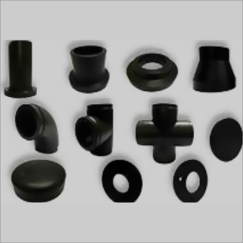 HDPE Pipe Fittings