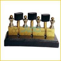 Plug Key(With Brass Block of 12 mm)