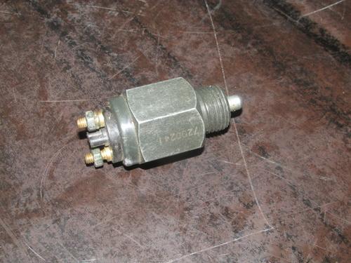 F15 Back gears switch