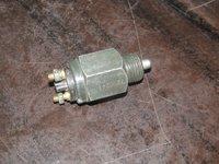 Hydra Crane F15 Back gears switch