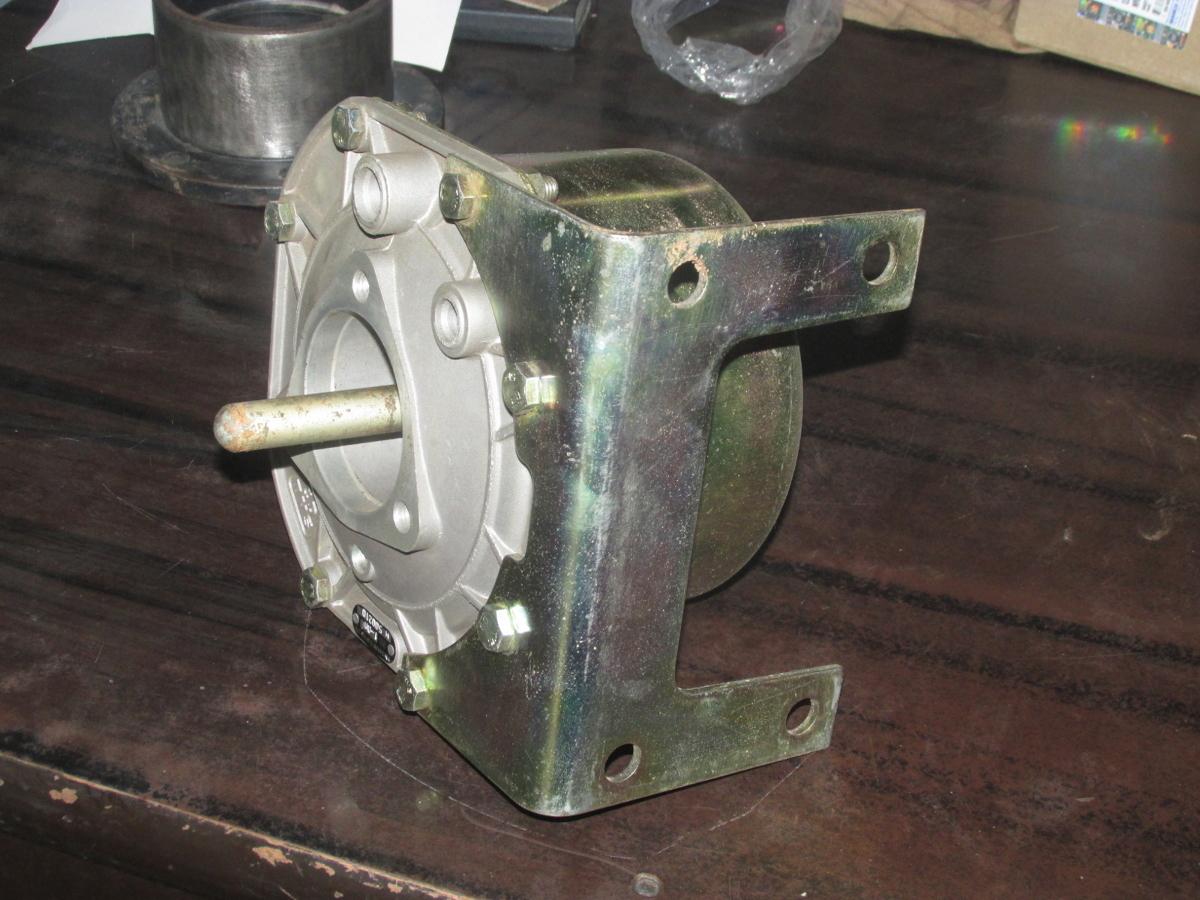 Hydra Crane Air Cylinder