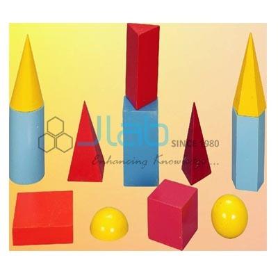 Geometry Box (Plastic)