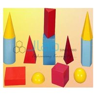 Geometry Box (Plastic)