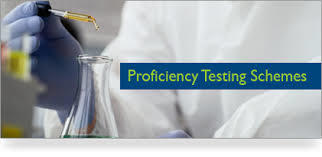Proficiency Testing Service Providers