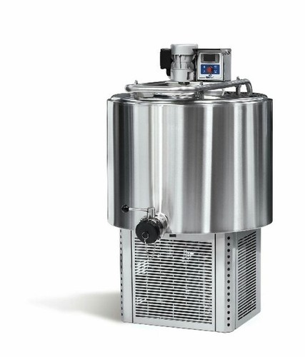 300 Ltr Bulk Milk Cooler