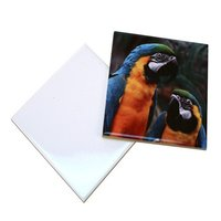 Sublimation Hardboard Tile From Frame