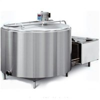 1000 Ltr Bulk Milk Cooler