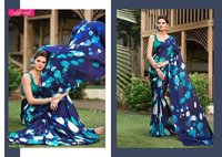 Casual Designer Printed Saree