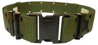 Military Webbing Belt