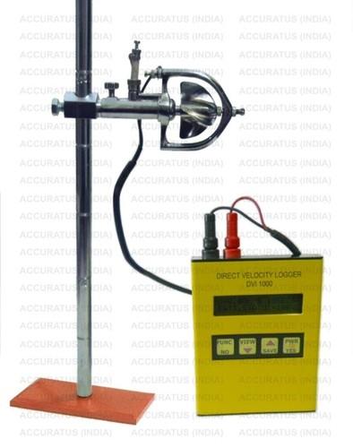 Miniature Water Current Meter Propeller Type