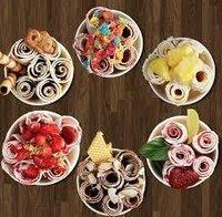 Roll Ice cream Premix powder Premium