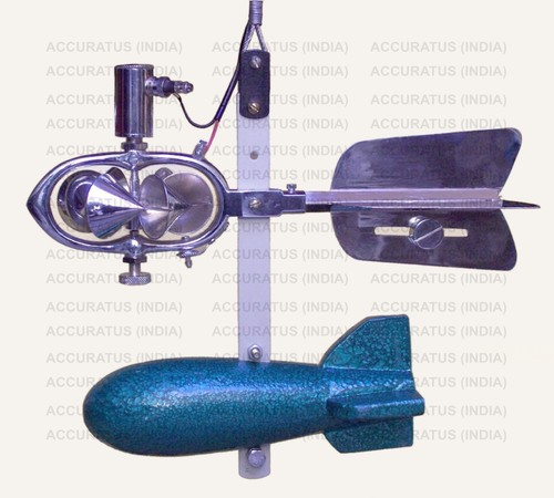 Cup Type Water Current Meter