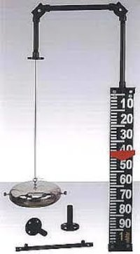 Float And Board Type Level Indicator