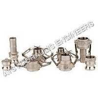Camlock Coupling Fittings