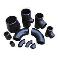MS FLANGE FITTINGS