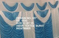 Tent Cloth Shamiyana Manufacturers
